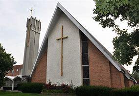 church santuary